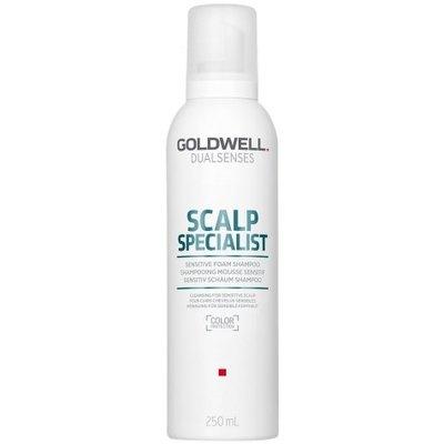 Goldwell Dualsenses Scalp Specialist Sensitive Foam Shampoo