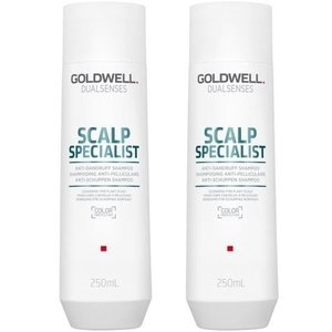 Goldwell Dualsenses Scalp Specialist Anti Dandruff Shampoo 2 Stuks