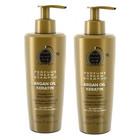 IMPERITY Gourmet Vie Perfume Cream Shampoo Duopack