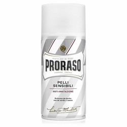 Proraso White Shaving Foam