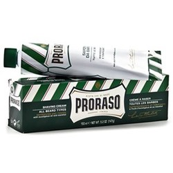 Proraso Green Shaving Soap In A Tube