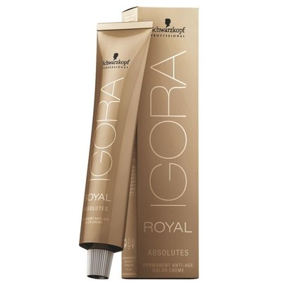 Schwarzkopf Igora Royal Absolutes, 60 ml