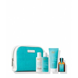 Moroccanoil Travel Kit de reparación