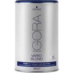 Schwarzkopf Igora Vario Plus rubio Azul