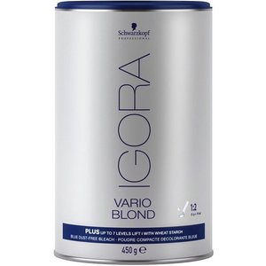 Schwarzkopf Igora Vario Blond plus Bleu