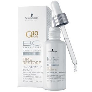 Schwarzkopf Bonacure Q10 Rejuvenating Serum 30ml