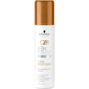 Schwarzkopf Bonacure Q10 Rejuvenating Spray 200ml