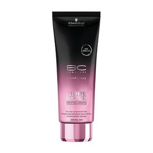 Schwarzkopf Bonacure Fibre Forza Fortificante Shampoo