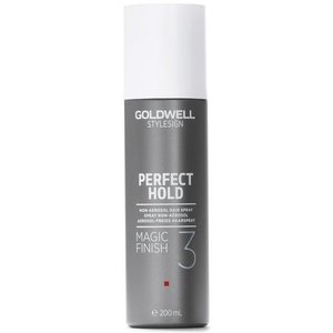 Goldwell Stylesign Perfect Hold Magic Finish Non-Aerosol