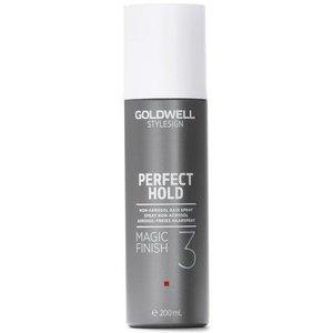 Goldwell Stylesign Perfect Hold Magic Finish Non-Aerosol