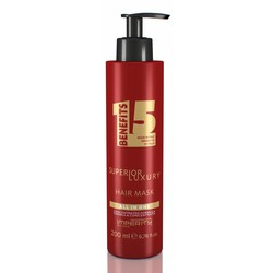 Imperity Superior Luxury Hair Mask