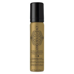 Orofluido Curly 75ml Mousse