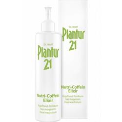 Plantur 21 Nutri-cafeína Elixir