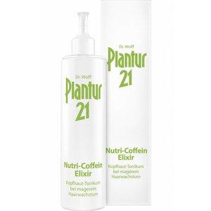 Plantur 21 Nutri-Cafeine Elixer