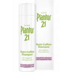 Plantur 21 Nutri-Cafeine Shampoo