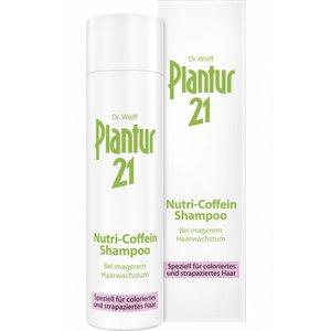 Plantur 21 Shampoo Nutri-caffeina