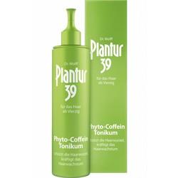 Plantur 39 Tonic Phyto-caffeina