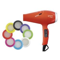 BaByliss Pro Luminoso Arancio Ionic Hairdryer BAB6350IOE