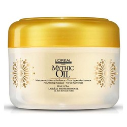 L'Oreal Mythic Oil Nourishing Masque