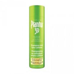 Plantur 39 Phyto-caféine Shampooing Cheveux Colorés