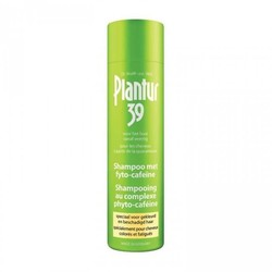 Plantur 39 Phyto-Caffeine Shampoo Colored Hair