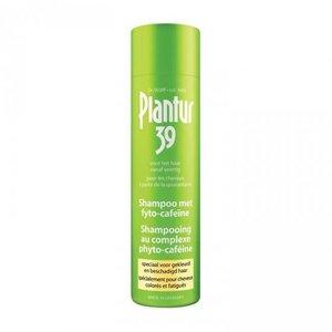 Plantur 39 Phyto-caffeina Capelli shampoo colorato