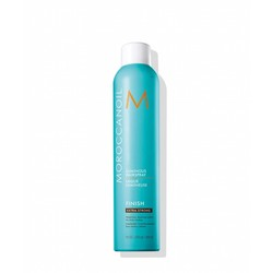 Moroccanoil Luminous Hairspray Extra Fuerte