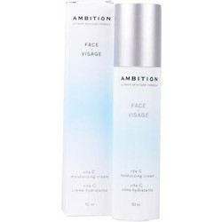 Ambition Moisturizing Cream Vita C 50 ml of