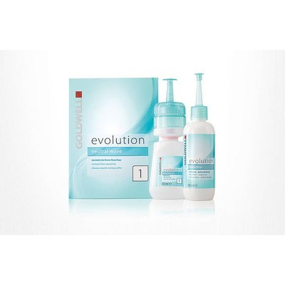 Goldwell Evolution Perm Set