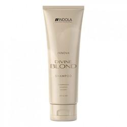 Indola Innova Divine Blonde Shampoo
