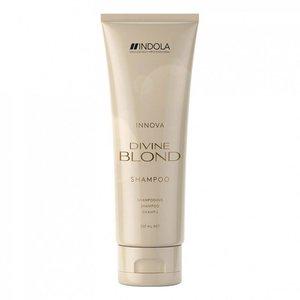 Indola Innova Divine Blond Shampoo