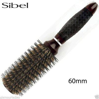 Sibel Cheveux brillant 60 mm