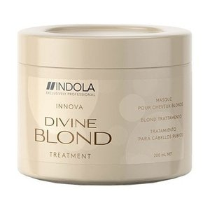 Indola Blonde traitement Innova Divine