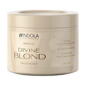 Indola Innova Divine Blond Treatment