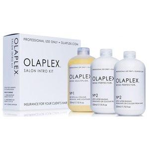 Olaplex Salon Intro Kit N ° 1 (1x525ml) + n ° 2 (2x525ml)