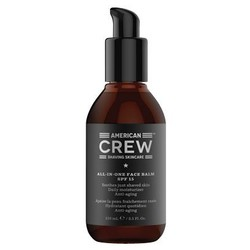 American Crew All In One Face Balm SPF 15