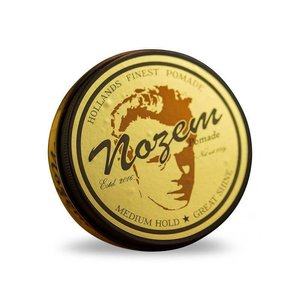 Nozem Medium Hold-Pomade 100g