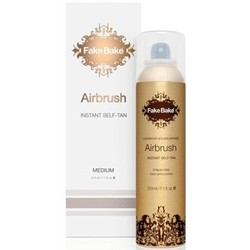 Fake Bake Airbrush Instant Self-Tan 207 ml