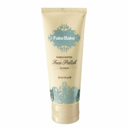 Fake Bake Platinum Bamboo Buffing Face Polish 60 ml