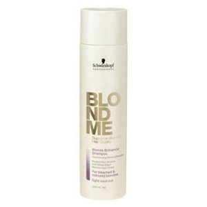 Schwarzkopf Blond Me Brilliance Shampoo 250ml
