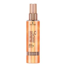 Schwarzkopf Blond Me Lissage & Brillance Elixir Tous Blondes