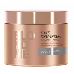 Schwarzkopf Blond Me Tone Enhancing Bonding Mask Cool Blondes