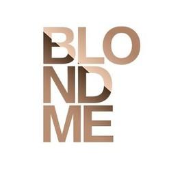 Schwarzkopf Blond Me Color Card