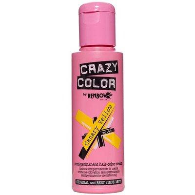 Crazy Color Canary 100ml Amarillo