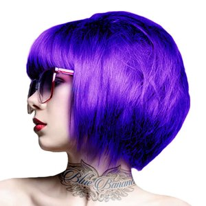 Crazy Color Violet