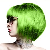 Crazy Color Lime Twist