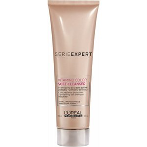 L'Oreal Serie Expert Vitamino Color A-OX Soft Cleanser