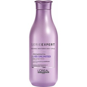 L'Oreal Series Expert Liss Unlimited Conditioner