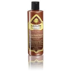 BaByliss Pro Aceite de argán humedad reparación 350ml Champú