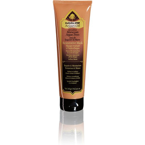 BaByliss Pro Argan Oil Restorative Mask 241ml